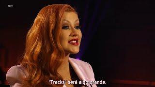 "Christina Aguilera - Comercial ""Tracks"" 2016 HD (Subtítulos español)"