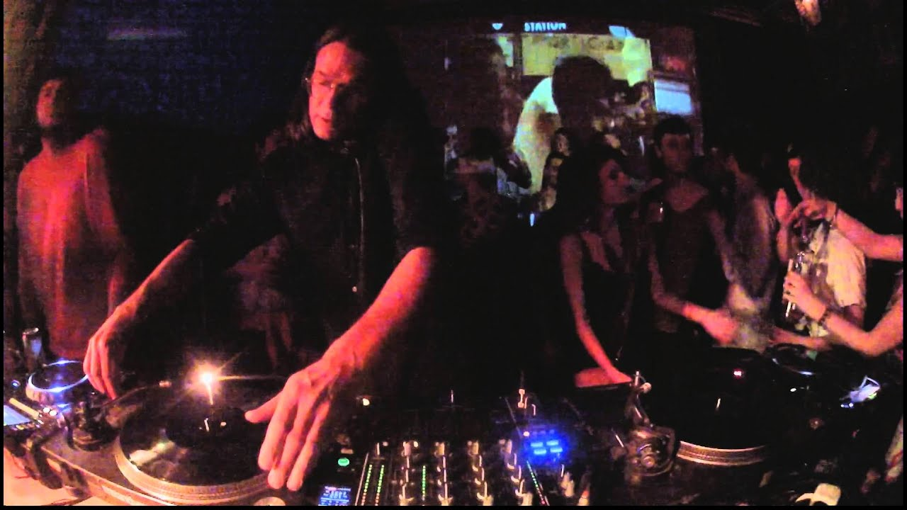 Roman Fluegel - Live @ Boiler Room 2013