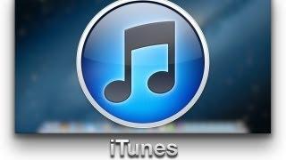 Что такое iTunes. Для чайников.