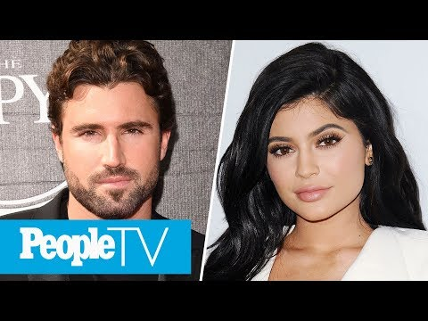 Brody Jenner 'Didn't Even Know' Kylie Jenner Was Pregnant With Stormi For 'Entire' Time | PeopleTV
