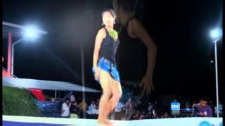 te kamataku inanon tain te beauty contest 2013.
