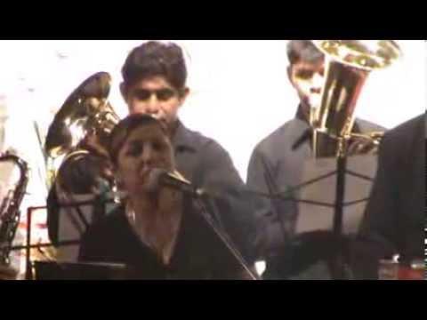 elvira castro - SINFONIA DE AMOR (Elvira Castro de Quiróz) Soprano: DHONNELLY CALLE VEGAS... CONCIERTO DE GALA EN HOMENAJE AL DIA DEL MUSICO... ESCUELA SUSPERIOR DE MUSICA P...