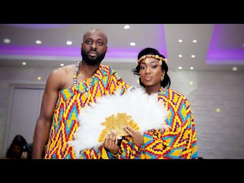 Download Ghanaian Traditional Wedding - Vince + Doreen