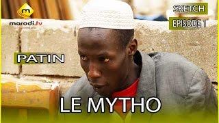 Video SKETCH - Patin le mytho - Episode 1 MP3, 3GP, MP4, WEBM, AVI, FLV Agustus 2017