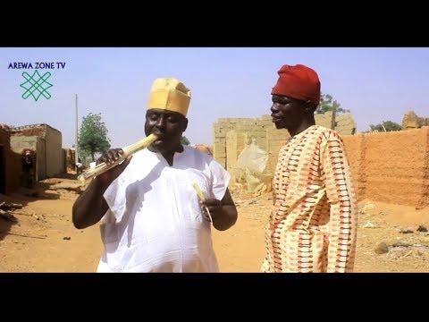 RAKE HAUSA COMEDY EPISODE 2 (MUSHA DARIYA)