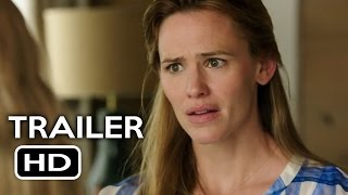 Nonton Miracles From Heaven Official Trailer  1  2016  Jennifer Garner  Queen Latifah Drama Movie Hd Film Subtitle Indonesia Streaming Movie Download