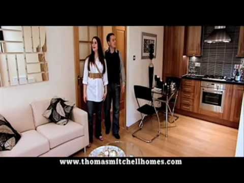New Houses from Thomas Mitchell Homes