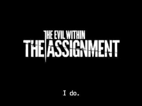 [PC/2015] The Evil Within The Assignment DLC-CODEX