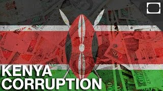 How Powerful Is Kenya? http://bit.ly/1VbQ8Oj Subscribe! http://bitly.com/1iLOHml Kenya has its fair share of corruption scandals, and many say the nation's l...