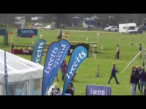 XC Belton OI April 2018