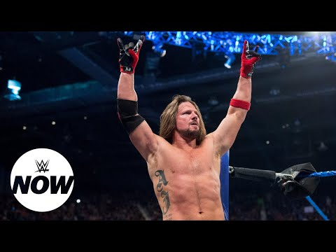6 things you need to know before tonight's SmackDown LIVE: Nov. 7, 2017
