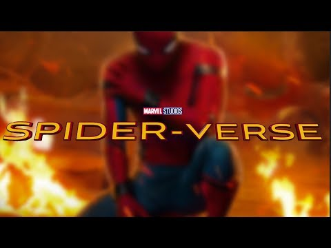 Video Spider-Man: The Spider-Verse (Fan) Trailer download in MP3, 3GP, MP4, WEBM, AVI, FLV January 2017