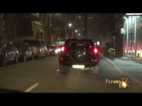 Anabelin automobil najveći zagađivač u Beogradu