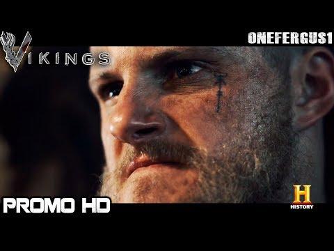 "Vikings 6x08 Trailer Season 6 Episode 8 Promo/Preview HD ""Valhalla Can Wait"""