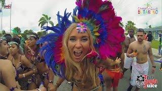 Destination Carnival – Cayman Islands (Segment 3/5)