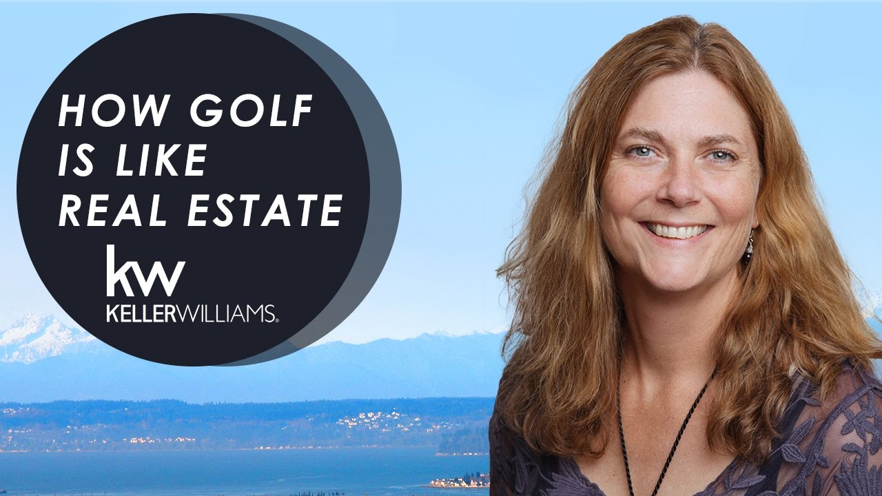 What Do Golf and Real Estate Have in Common?