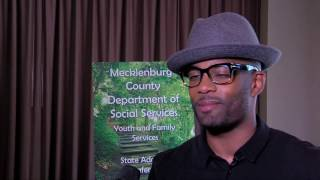 The 5th Annual Mecklenburg County Adoption Conference was held in Charlotte, NC on April 21, 2017. Inspirational media sensation Willie Moore Jr. served as t...