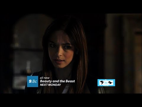 Beauty and the Beast 2.07 Preview