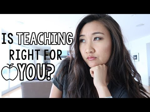 What You Should Know Before Becoming A Teacher