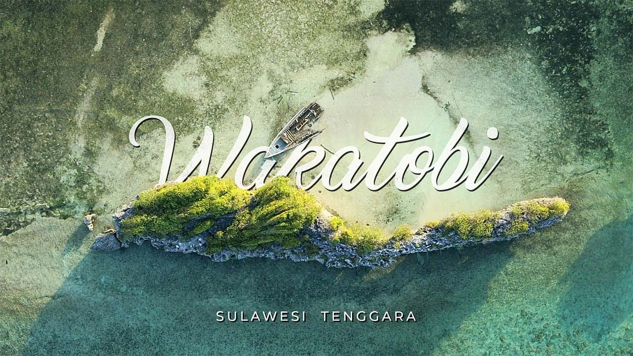wakatobi-sulawesi-tenggara-travel-videos