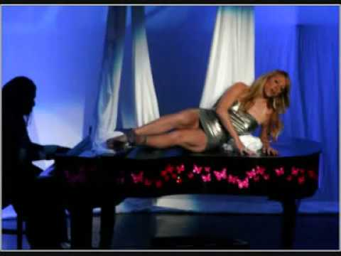 Mariah Carey - Can't Let Go Live MSG (TAOM Tour)