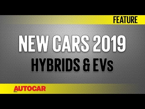 Download New Cars 2019 - Upcoming Hybrid & Electric Vehicles | Autocar India HD Mp4 3GP Video and MP3