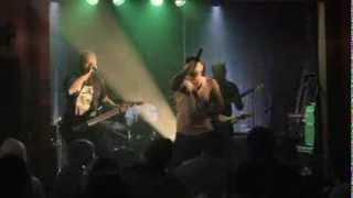 Video PSI / Full Live set Holice 20.9.2013