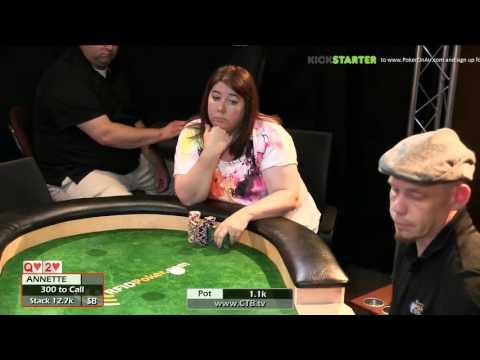 S5G12P3  CTB Chase The Bracelet Season 5 Poker On Air