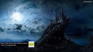 Steve Aoki Boehm feat Walk The Moon-Back 2 U (Original Mix)