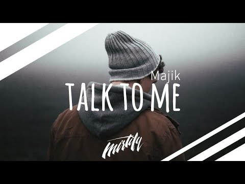 Majik - Talk To Me