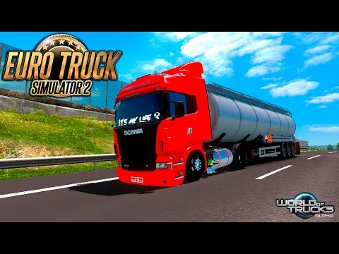 Scania Edit Tunng 1.20.x