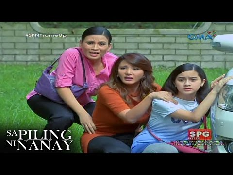 Sa Piling ni Nanay: Killing the witness