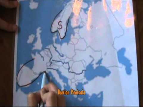 European Features