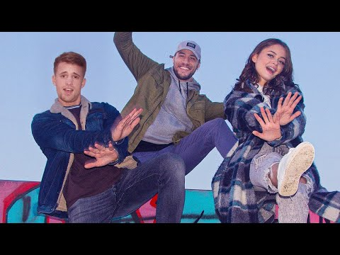 Stefania & Rein – SWIPE (Official Music Video)