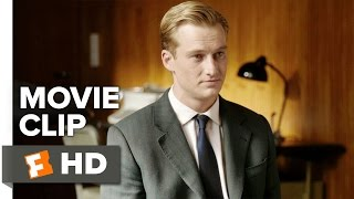 Nonton Labyrinth Of Lies Movie Clip   He Was A Nazi  2015    Alexander Fehling  Andr   Szymanski Film Subtitle Indonesia Streaming Movie Download