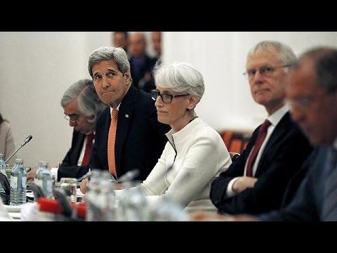 Πυρηνικά Ιράν: Παράταση στο θρίλερ των διαπραγματεύσεων