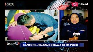 Video Kantong Jenazah Tiba, Keluarga Korban Lion Air JT 610 Datangi RS Polri -  iNews Malam 29/10 MP3, 3GP, MP4, WEBM, AVI, FLV November 2018