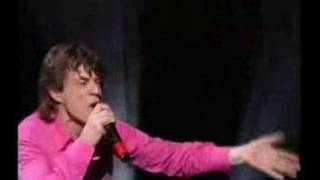 Mick Jagger&KRichards - Miss You@Concert For New York City