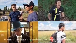 Video - Erzählungen von Entwurzelung