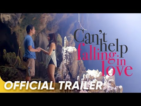 Can't Help Falling In Love Official Trailer | Kathryn, Daniel | 'Can't Help Falling In Love'