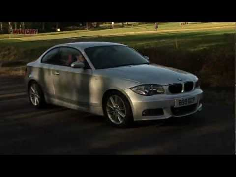BMW 1 Series Coupe review – What Car?
