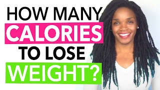 Video Topic: How many calories should I eat to lose weight? (https://www.drphoenyx.com/shop)Today I'll break down how to calculate how many calories you should eat if you want to lose weight - and the math is super simple! Below you'll also find a link to a calorie counter that you can use to help determine the amount of calories you would need to eat to lose weight, stay the same weight you are now, or even gain weight if that's your desired goal. Bottom line ladies, if you are trying to lose weight, you must burn more calories than you eat. You can do this through 3 methods: 1) diet, 2) exercise, or 3) a combination of the two. And overall, I suggest option 3 because it allows you to approach things in more balanced and healthy way.Enjoy the video!xoxo – DocCalorie Calculator http://bit.ly/2jTNSU4*Dr. Phoenyx's FitBeauty Shop - Nutrition for a Fit & Beautiful Body!http://bit.ly/2lblZHj*Dr. Phoenyx's FitBeauty Shop on Amazonhttp://amzn.to/2ebQdri** Get my FREE Skip Yourself Fit Jump Rope eBook  http://bit.ly/2j5zSW2Facebook    https://www.facebook.com/DrPhoenyx/Instagram    https://www.instagram.com/drphoenyx/** Dr. Phoenyx Austin, MD is the founder of the FitBeauty Shop and the creator of Dr. Phoenyx Nutrition. A fitness entrepreneur, best-selling author, and certified Sports Nutrition Specialist, Dr. Phoenyx provides nutrition products and practical tips to help women achieve a fit and beautiful body from the inside out!***DISCLAIMER:Dr. Phoenyx Austin and Dr. Phoenyx LLC strongly recommend that you consult with your physician before beginning any exercise or diet program.You should understand that when participating in any exercise or diet program, there is the possibility of physical injury. If you engage in any exercise or diet program shared by Dr. Phoenyx, you agree that you do so at your own risk, are voluntarily participating in these activities, assume all risk of injury to yourself, and agree to release and discharge Dr. Phoenyx Austin and Dr. Phoenyx LL