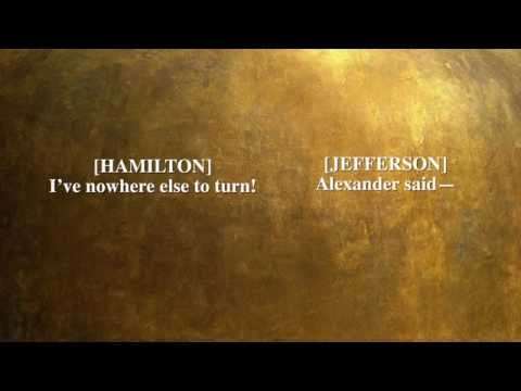 Video The Room Where It Happens - Hamilton (Instrumental/Karaoke) download in MP3, 3GP, MP4, WEBM, AVI, FLV January 2017