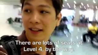AIRLINE TRAVEL&AIRPORTS: Thailand Trip Via Cebu Pacific (Part 1)
