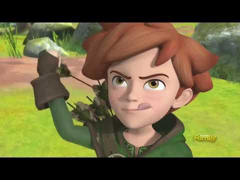 Robin Hood Mischief in Sherwood | Season 1 | Episode 25