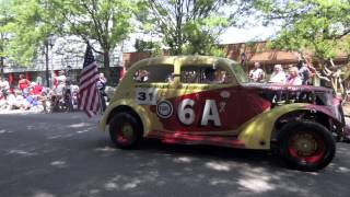 Portsmouth (VA) United States  City pictures : 130th Annual Memorial Day Parade - Portsmouth, Virginia