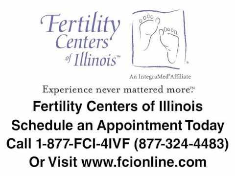 Fertility Treatment Options, Fertility Centers of Illinois