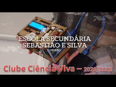 ESSS - Clube Ciência Viva - 2020/2021