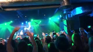 Koreański BoysBand śpiewa przebój Dawida Podsiadło podczas Męskiego Grania 2018