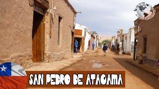 San Pedro De Atacama Chile  city images : San Pedro de Atacama, Chile 2015